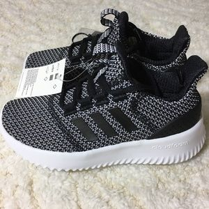 Adidas cloudfoam ultimate running shoes 13 sneaker
